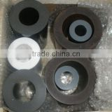 ptfe filled rod tube sheet film/moly/glass/bronze/carbon/graphite,bronze filled ptfe products