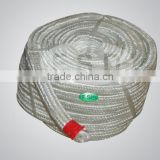 Special material of fireproofing, heat insulating and sealing used in steel factory, electric factory and chemical factory