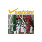 small capacity flour machine,roller mill,flour mill