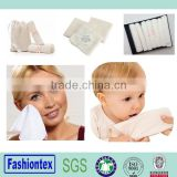 cotton muslin squares skin care face cloth