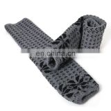 fashional pretty jacquard super soft cozy warm jacquard leg warmer