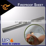 Hot Selling Fireproof High Expandable Rate Intumescent Sheet