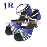 Ballroom Latin dance shoes 4colors Jazz dance shoes salsa dance shoes size 33-42 X-8025#