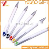 2016 wholesale cheap promotional plastic pen,plastic ballpoint pen,ball point pen