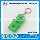 Supply one day kit three cell mini small kit carrying small kit key chain