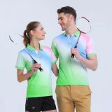 Wholesale men's Polo shirts logo printed promotion uniforms