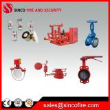 Fire fighting equipment for fire protection