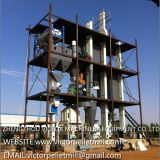 pellet manufacturing plant cow/chicken/duck