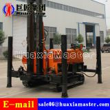 FY400 Crawler Rock Core Drilling Rig Water Well Drilling Rig With Air Compressor For Sale