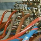 Stainless Steel Wire Oil Transfer Hose Acids Transfer Anti-static