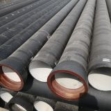 cement lined ductile iron pipe class k9