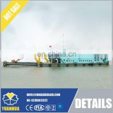 "30/32 "" 750mm diameter suction large hydraulic cutter suction dredger coastal dredging"