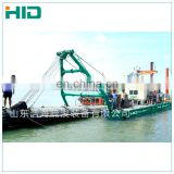 HID Brand HID-3012P cutter suction dredge dredging machine