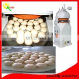 Certificated Dough Divider And Rounder Bun Making Machine Price /Electric bakery dough divider