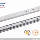 Heavy Duty Furniture kitchen telescope channel cabinet haraware drawer slide