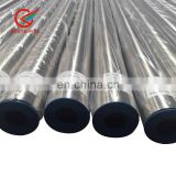 ASTM A312 TP304 stainless steel pipe/tube