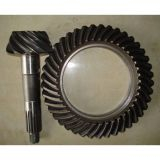 Helical Spiral Bevel Gear Set For JMC/Land Wind