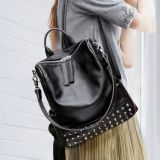 New shoulder bag women's Korean version of the tidal backpack