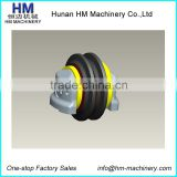 Twin Cutter for TBM Machine Roller Disc Cutter For Tunnel Boring Machine