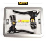 Ultra Light Aluminium Alloy CNC Brake Lever for Bicycle