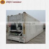 inexpensive	20'/40'HC HQ	used	reefer container	high standard	retail price	for sale in Liaoning