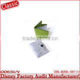 Disney factory audit manufacturer's felt card bag 143334                                                                         Quality Choice