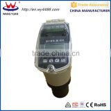 Shanghai wangyuan water gas fuel level sensor                                                                                                         Supplier's Choice