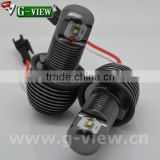 New design Imported Creeled Led marker Canbus h8 New design Led marker 40w Creeled canbus led car lights