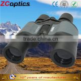 rubber eyecup binoculars toy telescope 7-21x40 outdoor led screen