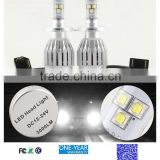 H1/H4/H7/9005/9006 Car Light 6000LM 30W Auto Kerry LED Headlights Bulb Hi/Low Beam 6000K Lamp