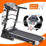Hot sale QMJ-628 Fitness Exercise Running Machine