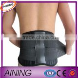Adjustable Elastic Infrared Self-heating Magnetic Lumbar Support Belt                                                                         Quality Choice