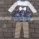fashion girl child girls party dresses 2016 hot selling girls boutique clothing for short lace dress white baby dress