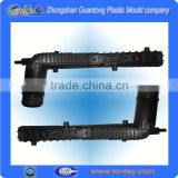 high pression injection plastic automobile parts molds, chery auto spare parts component(OEM)