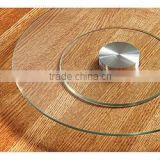 hot sell 6-12mm tempered glass lazy susan with EN12150&BS6206&AS/NZS2208&CCC