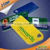 non standard business pvc card membership card VIP card for mambership management system