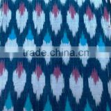 Latest Ikkat Fabric Table cloth Sofa and cushion cover