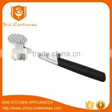 stainless steel meat tools meat tenderizer food hammer                                                                         Quality Choice