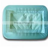 China made meat packing polypropylene fresh tray