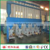 Trade assurance support Factory sale wood sawdust briquette machine/bbq/barbecue charcoal machine price 008615039052280