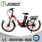 China samsung battery electric dutch bike JB-TDF20Z/ green power electric power bike