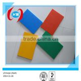HDPE sheet/ Acid resistant Plastics/ Pe Board for construction