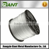 used stainless thin steel wire rope