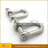 high quality slide adjuster metal buckle