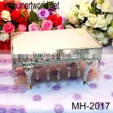 Mini piano shaped wedding cake stand;cake stand wedding with crystal wedding decorations cake decorations(MH-2017)                                                                         Quality Choice