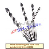 Professional Tungsten carbide glass drill bit glass drill Ceramic drillfor stone, concrete, brick, tile, glass, fiberglass, etc