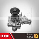 ifob hot sale auto water pump good prices water pump brand for toyota COROLLA 16100-19295