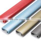 hadness injection plastic cover for handrails