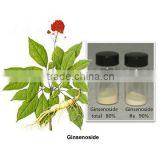 New Arrival Ginsenoside 80%UV / HALAL Ginseng Extract Powder/Ginseng Extract P.E. Powder(Hot )!