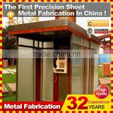 2014 hot sale professional customized metal hotel room telephone